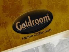 Goldroom Home Collection