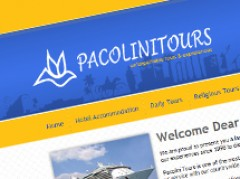 Pacolini Tours
