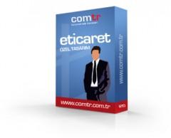 Eticaret Standart B2C (Özel Tasarımlı)